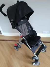 Light weight buggy/stroller/pushchair- hardly used, great condition, ideal spare
