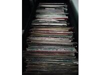Hard House / Trance / Breakbeat Vinyl Job Lot