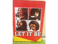 Beatles on canvas