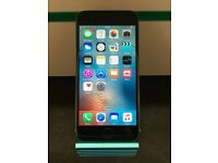 Apple iPhone 6 Plus 16GB Unlocked To All Networks - £290 - With Warranty - FREE Phone Case