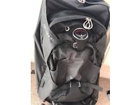 Osprey Farpoint 70L Travel Backpack (Inc Daypack)