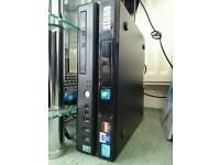 Full HD Custom Slim PC