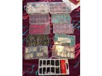 Aycrlic nail starter kit