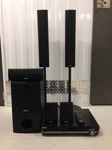 Sony Bravia Home Theatre System Gorokan Wyong Area Preview