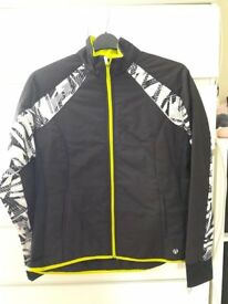 NEW M&S Active Jacket size 20