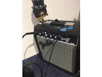 Fender Frontman 10G 10W Guitar Amplifier