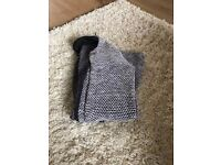 size 8 new look cardigan