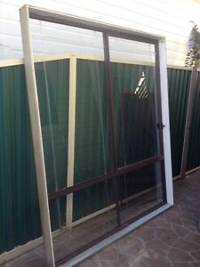 Free window 1860mm W x 2140 H 115mm R Carlton Kogarah Area Preview