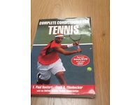 Complete Conditioning fromor Tennis including DVD