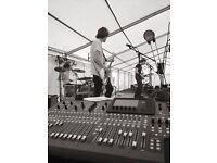 PA / Speaker / Sound System Hire, Stage hire and AV Hire for weddings, parties and festivals