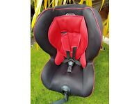 Cosatto Pushchair + Graco car seat