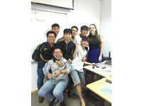 Qualified IELTS teacher seeking new student