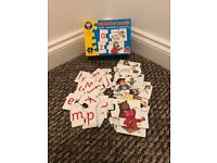 Orchard Toys puzzles / games 🎄🎅🎄