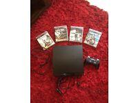 PS3 & 4 games