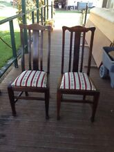 Dining chairs Eagle Point East Gippsland Preview
