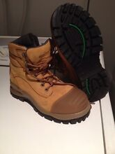 Work safety boots Berwick Casey Area Preview