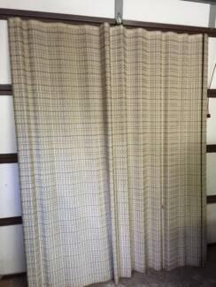 Genuine 1970s curtains Hurstville Grove Kogarah Area Preview