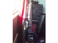 Fender Jaguar HH mij rare japanese market model WILL POST