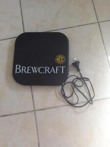 Beer/wine Beercraft Heater Pad Main Beach Gold Coast City Preview