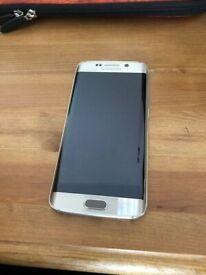 Samsung Galaxy S6 Edge 32GB - Very Good Condition - Unlocked