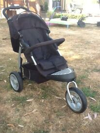 Mothercare urban pushchair