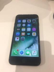 Unlocked iPhone 7 32GB Mint Condition