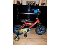 "10""inch toddler bike"