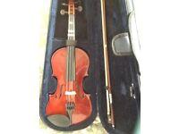 Viola. 12 inch Primavera P.100 Model.