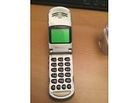 Motorola V50 With Charger