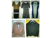 BUNDLE OF WOMEN'S CLOTHING - SIZE 6/8/10 **NEEDED GONE ASAP**
