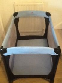 Early Learning Centre Travel Cot for Sale
