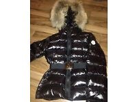 **GENUINE** Womens Moncler Jacket BRAND NEW £350!! RRP £950