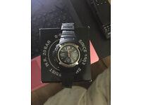 G-Shock Waveceptor Radio Controlled Solar Powered Watch AWG-M100-1AER