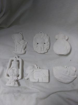 Керамика под покраску FREE SHIPPING Mice