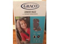 SOLD Graco car seat