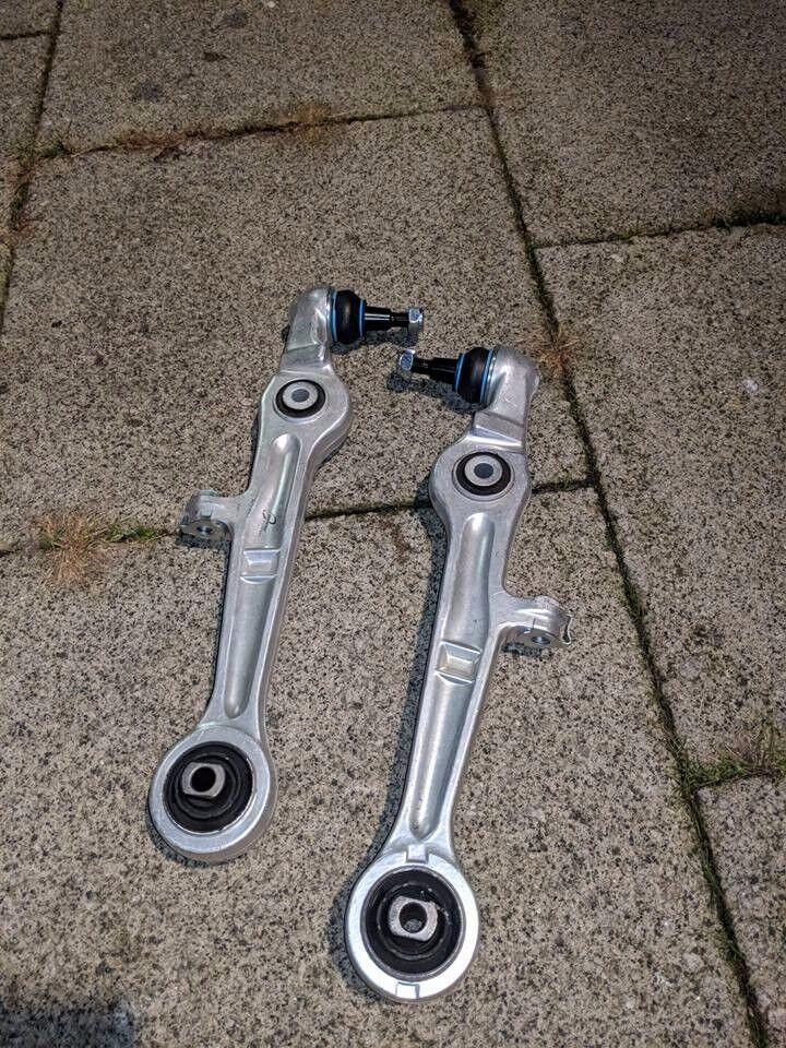 Audi A4 B6 B7 front lower control arms febi oem