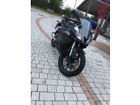 Yamaha YZF R125