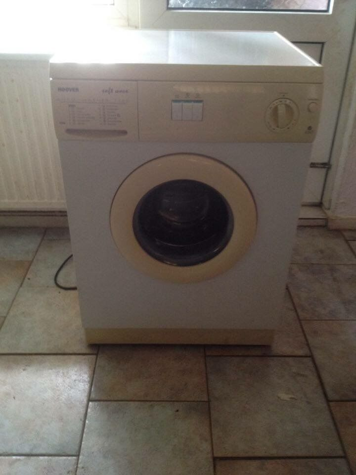 Hoover Washing Machine In Pentwyn Cardiff Gumtree