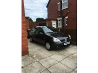 Renault Clio extreme for sale, 1.2 petrol