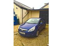 Vauxhall Corsa - Very Low Mileage 58'000 - Excellent condition - Two former keepers