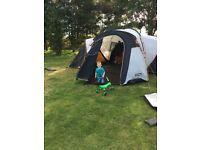 Vango Colorado 600 DLX tent