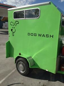 ALL 4 MOBILE PAWS DOG WASH Werribee Wyndham Area Preview