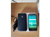 HTC One M9 32GB Gunmetal Gray Unlocked
