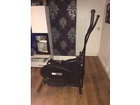 Pro Fitness Air Cross Trainer
