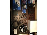 PlayStation 4 VR headset