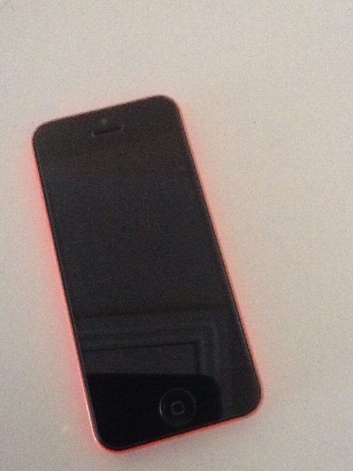 iPhone 5C Unlocked 16GB NEED GONE ASAP