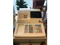 SAM4s Electronic Cash Register