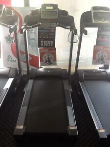St35 d  treadmill demo model at malaga Malaga Swan Area Preview