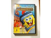 SpongeBob Schwammkopf - SPONGIKUS Niedersachsen - Buchholz i d Nordheide Vorschau