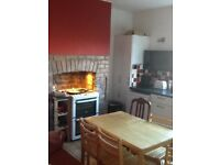 Short term let for Sunny room in warm house. , Knowle/Totterdown border. 20 mins Temple Meads.